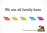 San Remo Macaroni Company - We are all family here