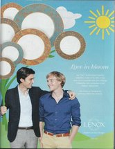 Lenox - Love In Bloom