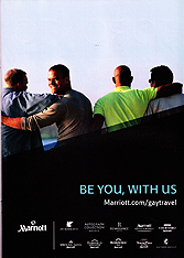 Marriott International - Be You, With Us