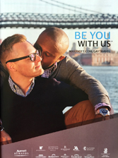 Marriott International - Be You. With Us.