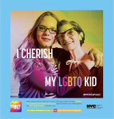 None - I Cherish My LGBTQ Kid