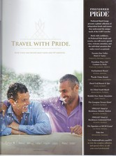 Preferred Pride - Travel With Pride