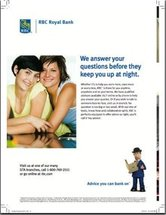 Royal Bank of Canada - Advice You Can Bank On