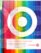 Target - Target is proud of its diverse team