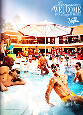 Las Vegas - Pool party