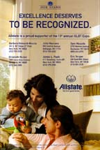 Allstate - Be Recognized