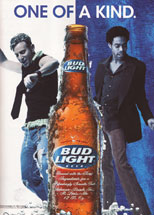 Bud Light - One Of A Kind