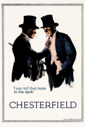 Chesterfield - I Can Tell That Taste in the Dark