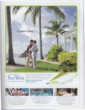 The Florida Keys/Key West - Comfort Zone