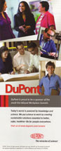 DuPont Corp. - DuPont - Sponsorship With O&E Workplace Summit '08