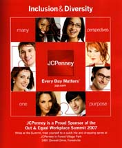 J.C. Penney/JCPenney/JC Penney - Many Perspectives, One Purpose