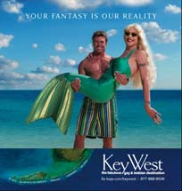 The Florida Keys/Key West - Your Fantasy Is Our Reality