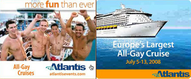Atlantis Cruises - More Fun Than Ever
