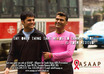 Alliance for South Asian AIDS Prevention (ASAAP) - Change Attitude (Walking)