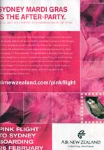 Air New Zealand - After Party