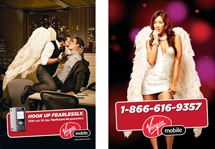 Virgin Mobile - Hook Up Fearlessly