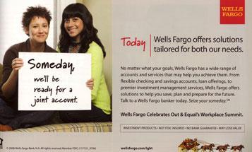 Wells Fargo & Company - Seize Your Someday